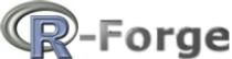 R-Forge Logo